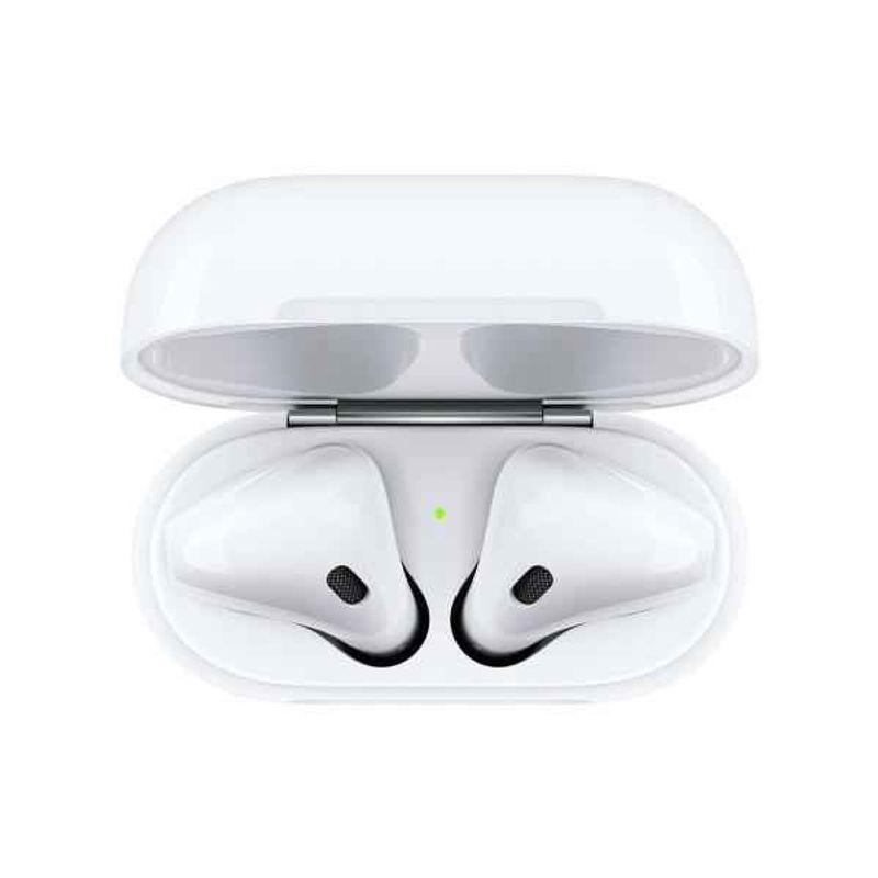 Apple AirPods With Charging Case (2019) White