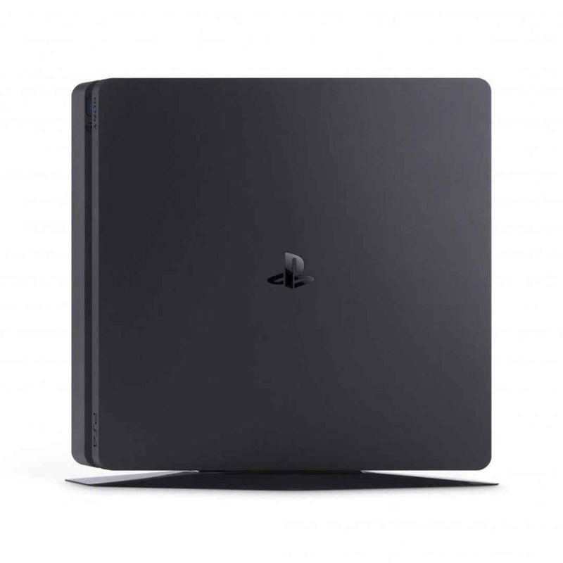 Sony PlayStation 4 Slim, 500GB, 1 Controller, Black