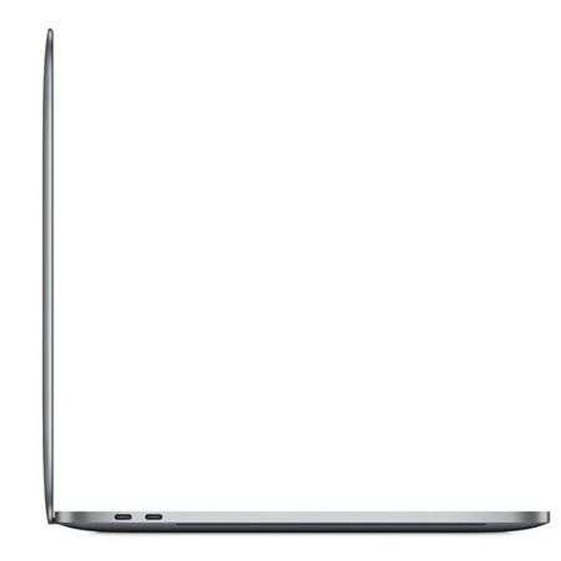 Apple Macbook Pro 15.4 Inch, Core i7, 2.7GHz, 512 GB, 16GB RAM, Radeon 455, (A1707,2017), Touch Bar, Space Gray