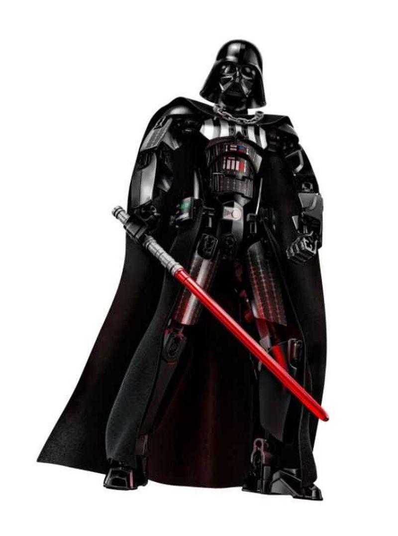 LEGO Darth Vader LE75534
